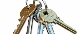 sleutels kwijt Nieuwegein